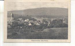 Weiterswiller (vue Générale) - France