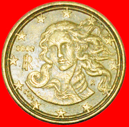 § ERROR RARE: ITALY ★ 10 EURO CENT 2002!  LOW START★ NO RESERVE! - Errores Y Curiosidades