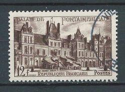 FRANCE 1951 . N° 878 . Oblitéré . - France