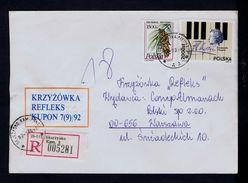 FRYDERYK CHOPIN Music Musique Piano Cover Pologne Skarzysko 1973 Sp4647 - Musik