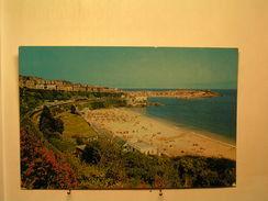 St Ives - Porthminster Beach - St.Ives