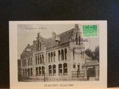 73/099   BRIEFKAART  BAARN - Periodo 1980 - ... (Beatrix)