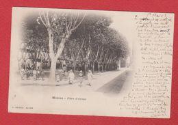Médéah --  Place D Armes  -- Petite Déchirure - Medea