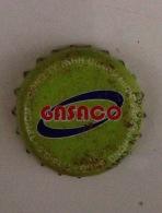 Vietnam Viet Nam GASACO Used Bottle Crown Cap / Kronkorken / Capsule / Chapa / Tappi - Soda