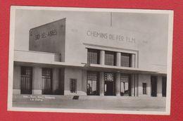 Sidi Bel Abbes  / La Gare - Algérie