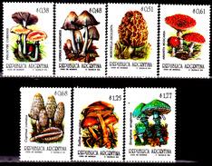 Argentine 1775 + 1792 + 1800 / 01 + 1808 - Hongos