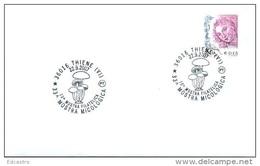 6.- 035 ITALY ITALIA  2007. MUSHROOMS SETAS CHAMPIGNON FUNGI. THIENE - Champignons