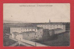 Saint Didier Sur Chalaronne  / Le Pensionnat Saint Joseph - Francia