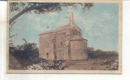9. Jonquieres Saint Vincent, Eglise Saint Laurent - France