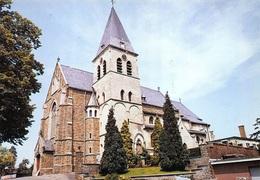 Opglabbeek  Groeten Uit Opglabbeek  Kerk  Sint-Lambertuskerk        X 1937 - Opglabbeek