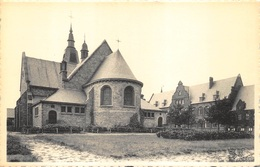 Winterslag  Genk     De Kerk   L'Eglise     X 1950 - Genk