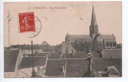 PUISEAUX (45) - VUE PANORAMIQUE - Puiseaux