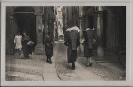 Lugano - Via Pessina - Animee - Photo: F. Auditor - TI Tessin