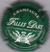 FALLET-DART N°19 - Champagne