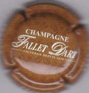 FALLET-DART N°18 - Champagne