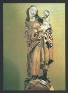 Virgin Mary Of Doupov, Karlovy Vary Museum, Czech Republic - Museum