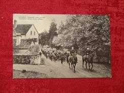 Militär - Infanterie : Heimkehr Nach Gefecht (824) Edit: Guggenheim - Other