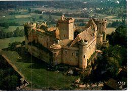 Château De Castelnau-Bretenoux - Unclassified