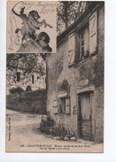 LABASTIDE MURAT (46) - MAISON NATALE DE JOACHIM MURAT, ROIDE NAPLES (1771-1815) - France