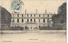 Croissy-sur-Seine - Château De Croissy - Croissy-sur-Seine