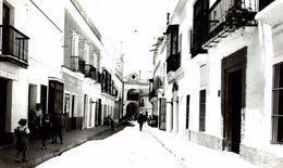 ROTA (CADIZ). CALLE DE VERACRUZ - Cádiz
