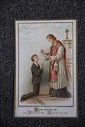 Souvenir De Première Communion. - Andachtsbilder