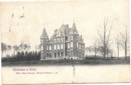 Ittre NA4: Château à Ittre 1903 - Ittre