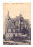 5102 WÜRSELEN - BARDENBERG, Neue Kirche, 1915 - Würselen