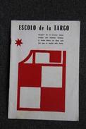 TOULON, Félibrige, Album Sur L'Escolo De La TARGO Dédicacé Et Avec Une Carte Du Capoulié,  Elie BACHAS. - Livres, BD, Revues
