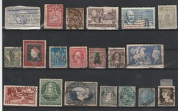 Lot Of World Stamps * Value To Identify - Vrac (max 999 Timbres)