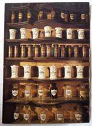 CPM OKRESNI MUZEUM MUSEE TCHEQUIE POTS DE PHARMACIE CARTE POSTALE PANORAMA - Museen