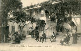 BISKRA(HOTEL DU SAHARA) - Biskra