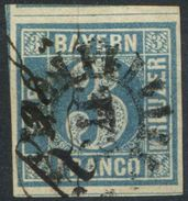 Bayern Mi.2 Ia O 373  Geprüft - Bayern