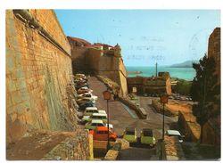 CPSM  Espagne  Cox VW  CITROEN 2 CV - Voitures De Tourisme