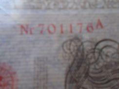 DEL001.10  Germany, 1000 Mark, 1910, KM #44a,  (6 DIGITS!)  1910-04-21 - 1.000 Mark