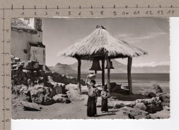 San Antonio - Palopo, Lago De Atitlán (1957) - Guatemala