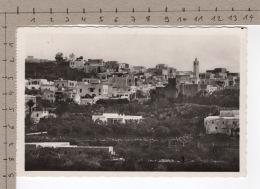 Carthage - Vue Générale De Sidi Bou Saïd (1949) - Tunisie