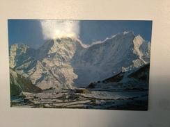 AK   NEPAL   TAMSELKU   KANTEGA - Népal