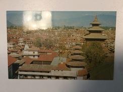 AK   NEPAL   KATHMANDU - Nepal