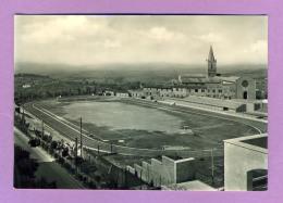 Perugia - Stadio E Chiesa Di Santa Giuliana - Perugia