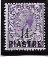 Levant Anglais N°45 - Neuf ** Sans Charnière - Superbe - British Levant