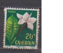 CAMEROUN         N°   307    OBLITERE         ( O    3604 ) - Cameroun (1915-1959)