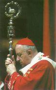 Cardinale Dionigi Tettamanzi, Nel 50° Di Ordinazione Presbiteriale, Duomo Di Milano 2 Giugno 2007 - Religion & Esotericism