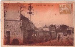 Chalamont La Gare - Autres Communes