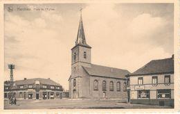 HARCHIES : Place De L'Eglise - Bernissart