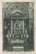 Z4462 Altavilla Irpina (Avellino) - Santuario Di San Pellegrino Martire - Sacro Ossario / Non Viaggiata - Italia
