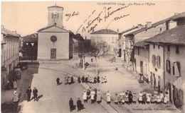 Villeneuve La Place Et L'Eglise - Sonstige Gemeinden