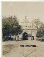 4 X Foto, Karlsburg, Festung - Rumänien