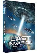 THE LAST INVASION   °°°°°°°  L 'ENFER VIENT DU CIEL - Ciencia Ficción Y Fantasía
