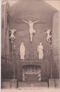 ATH-EGLISE ST. MARTIN-CALVAIRE-EDIT. E. LEFEBRE-ENVOYEE 1933 VERS BAEL-VOYEZ LES 2 SCANS ! ! ! - Ath
